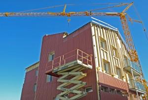 quels sont les normes de construction