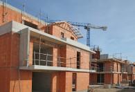 construction de maison en briques