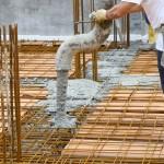 Artisan coulant plancher béton