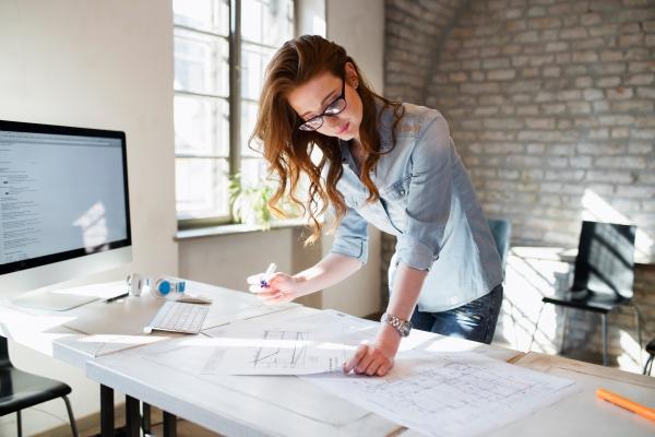 Role d'un architecte