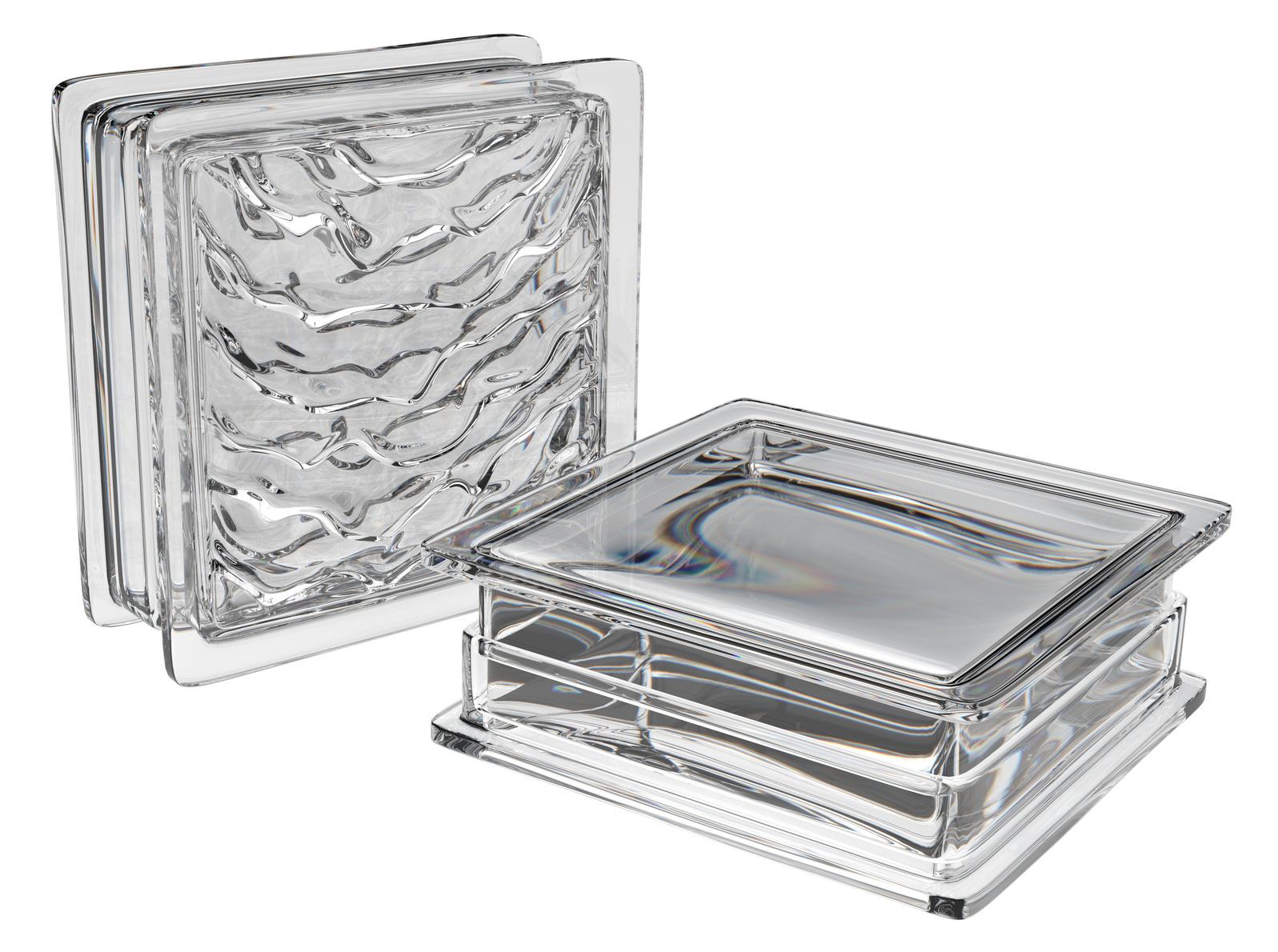 Brique de verre infos caract ristiques prix toutes les infos - Fenetre carreaux de verre ...