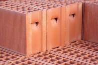 Briques monomur