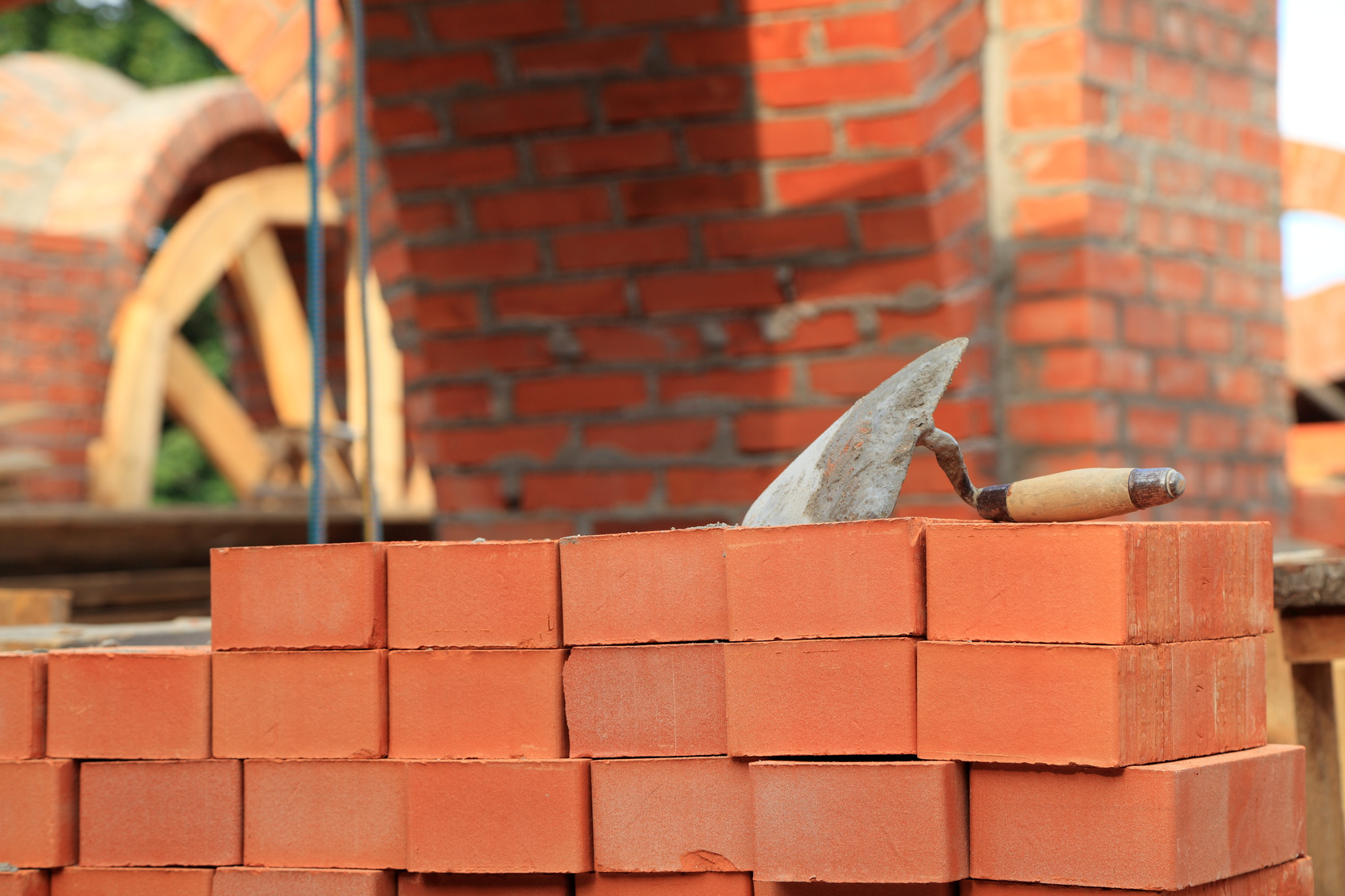 Briques réfractaires