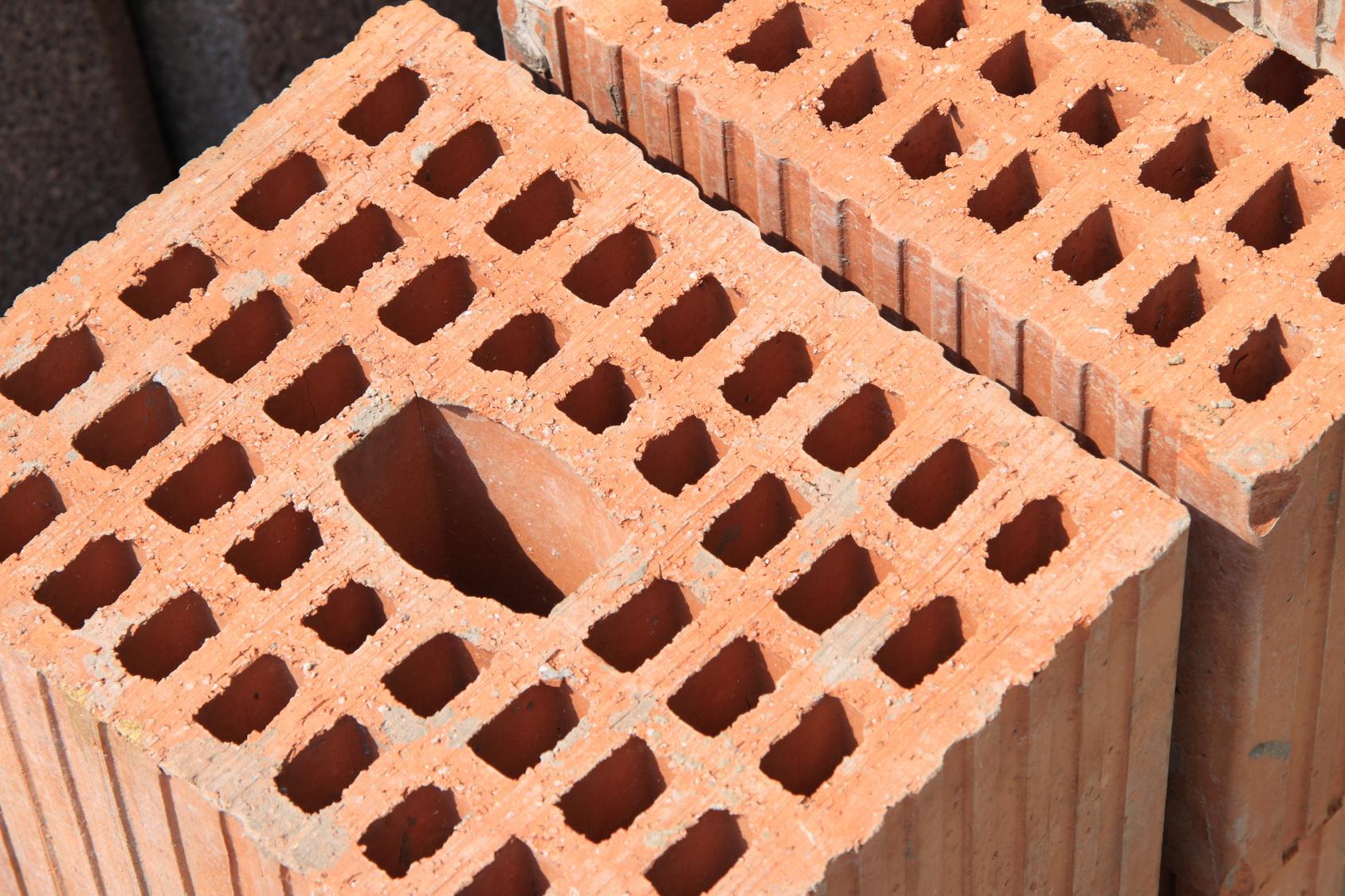 brique isolante caract ristique avantages prix. Black Bedroom Furniture Sets. Home Design Ideas