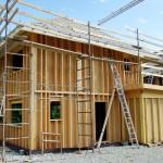kit maison bois
