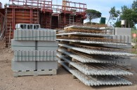 matériaux construction