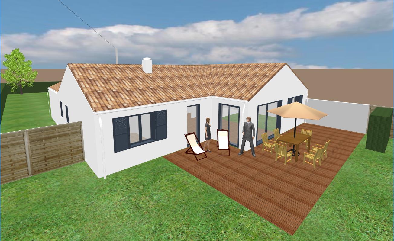 Faire La Terrasse De Sa Maison Tout Ce Qu Il Faut Savoir Conseils