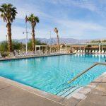 piscine en béton