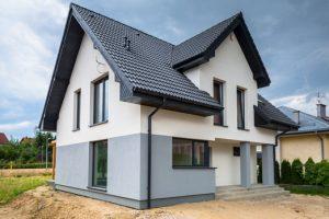 Prix construction maison neuve