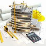 Tarifs de construction d'un immeuble