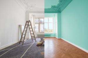 Déterminer le budget de rénovation d'une maison