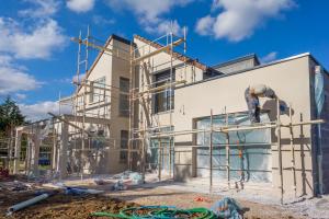 Budget de construction d'une maison