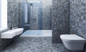 Coût de pose d'un carrelage de salle de bain