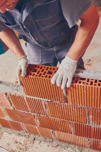 Tarifs des maçons pour construire un mur