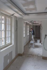 Budget de rénovation d'une maison