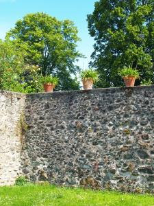 Budget de pose d'un mur extérieur