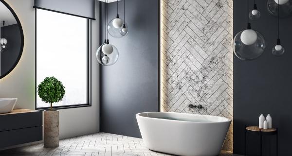 Tarif de rénovation d'une salle de bain