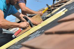 Coût de rénovation d'une toiture