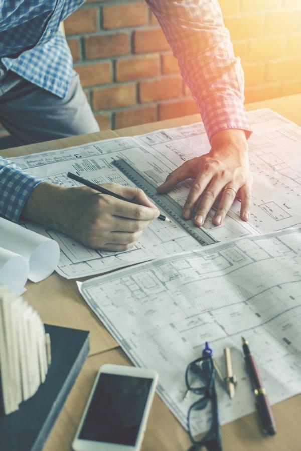 Les tarifs d'un constructeur de maison