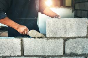 Recherche de chantier en maçonnerie