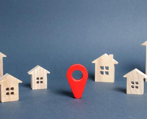 PLU et construction de maison