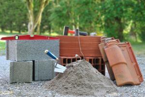 Coût des matériaux de construction