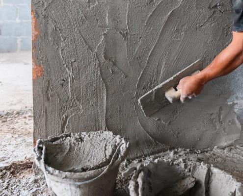 Coût d'un ciment prompt