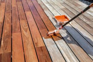 Conseils pour réussir le traitement de bois extérieur