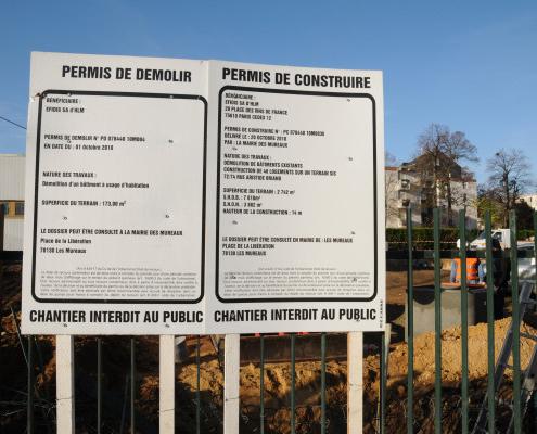 Les essentiels à savoir sur le permis de démolir